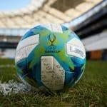 Le ballon de la Super Coupe d'Europe 2019 a été dévoilé