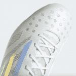 15 ans après la F50 adizero, adidas dévoile la X 99.1!