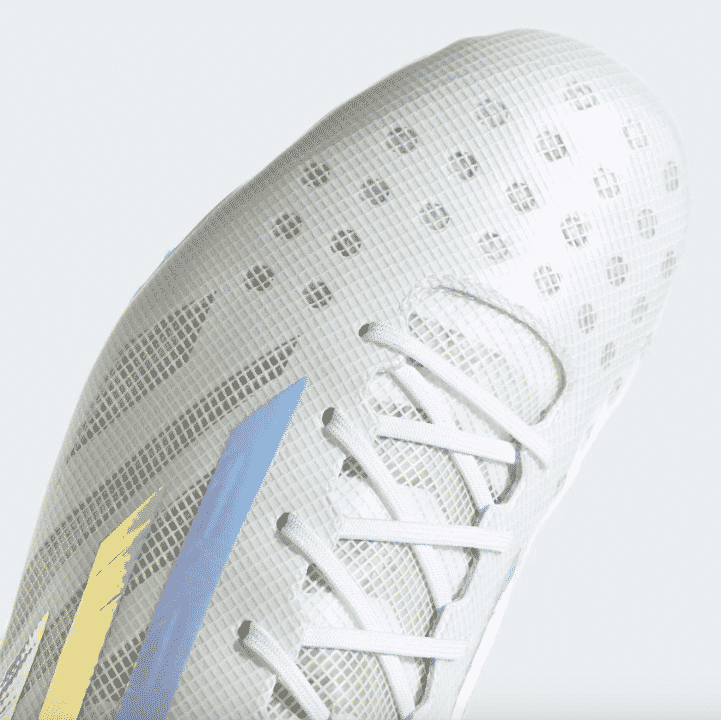 chaussures-football-adidas-x-99-1-blanc-bleu-footpack-2019-2