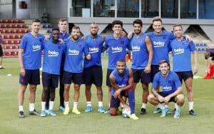 BootsMercato : Samuel Umtiti officiellement chez Puma !
