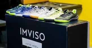 Image de l'article Decathlon lance la marque Imviso dédiée au futsal