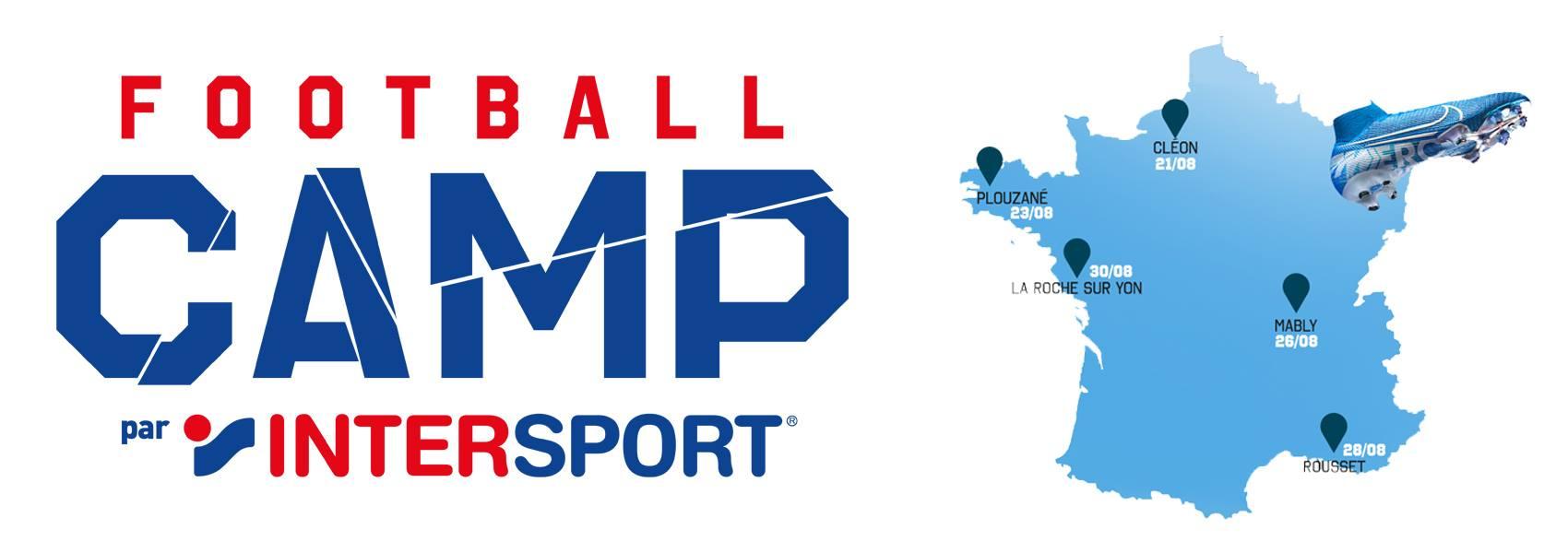 Camp Et Teste Au Nouvelle Participe Football Intersport Mercurial La wOk0Pn