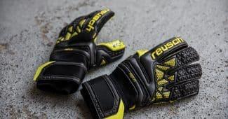 Image de l'article Test des gants Reusch Fit Control Pro G3 Fusion HL