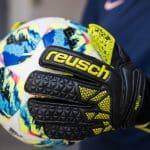 «Pour moi, le futur, c'est la simplification des gants»