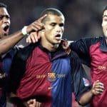 À quoi ressemblaient les maillots de foot des grands clubs il y a 20 ans ?