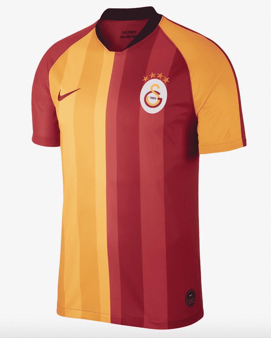 maillot-domicile-galatasaray-2019-2020-nike