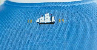 Image de l'article Puma dévoile un maillot anniversaire pour les 125 ans de Manchester City