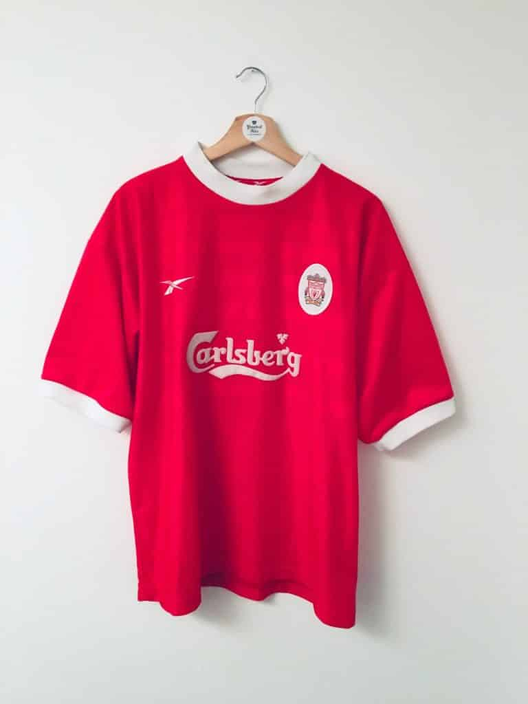 maillot-liverpool-1999-2000-reebok