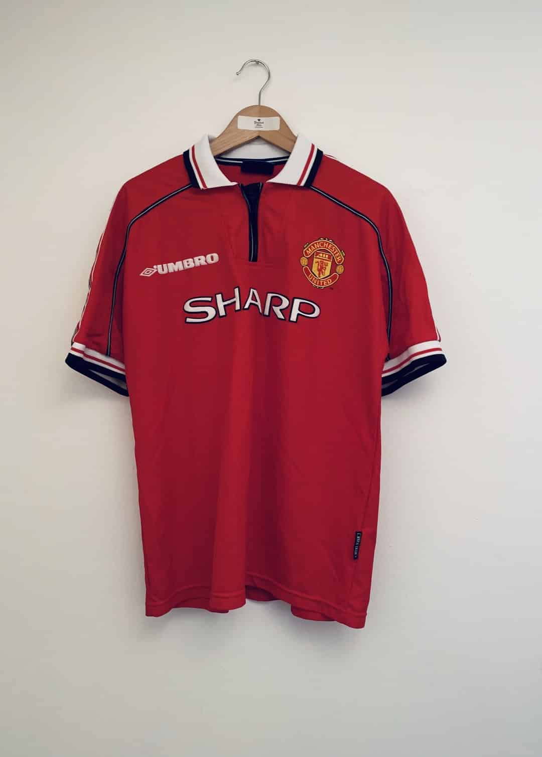 maillot-manchester-united-1999-2000-umbro