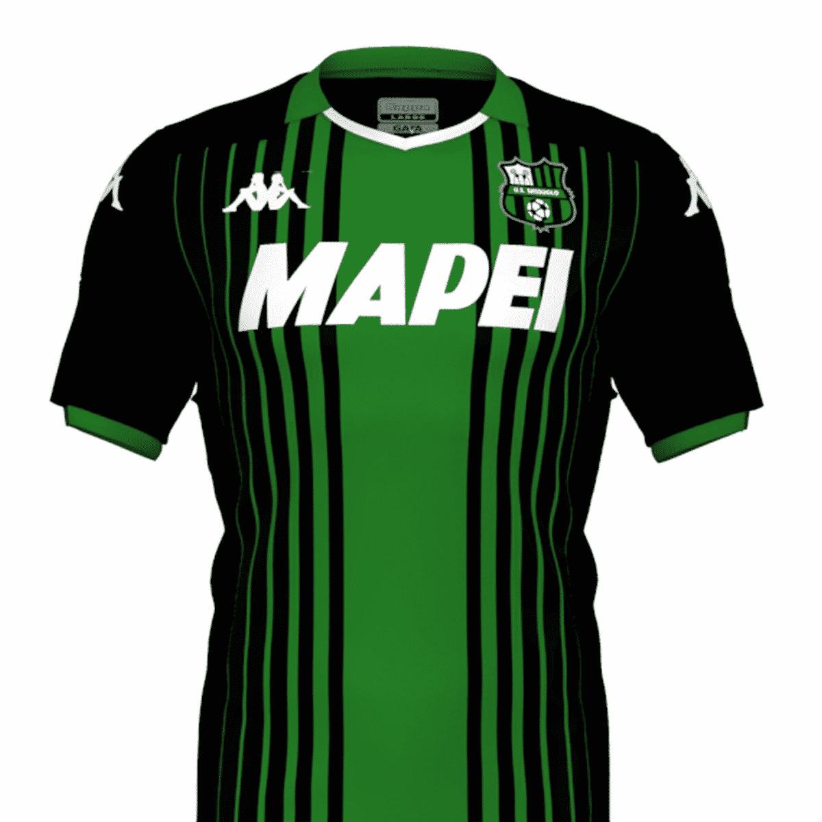 maillot-sassuolo-domicile-2019-2020-kappa