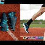 FuelCell Tekela, la running New Balance inspirée du football