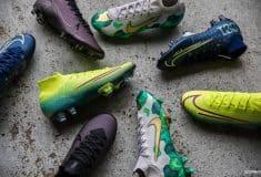 Image de l'article Guide Footpack : quelles chaussures de foot pour un attaquant ?