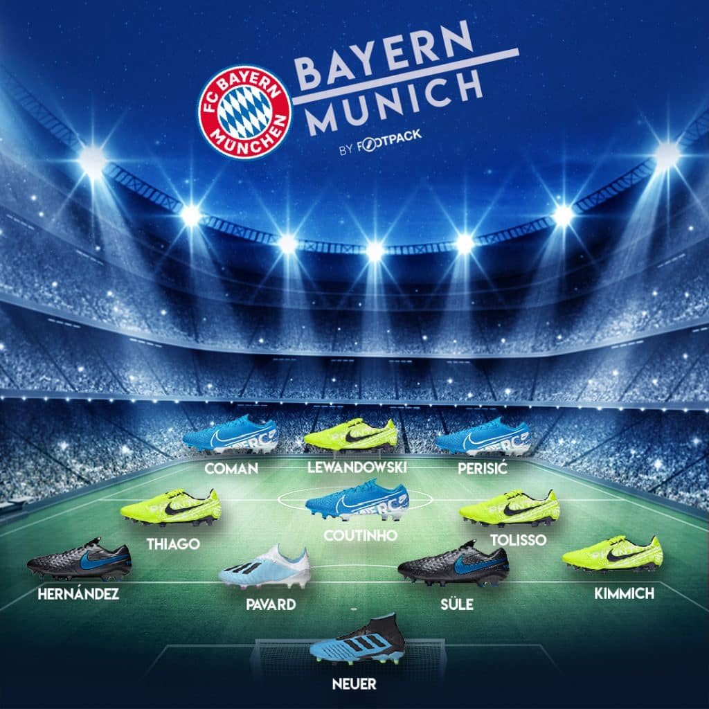 composition-chaussures-bayern-munich-ligue-des-champions-footpack-