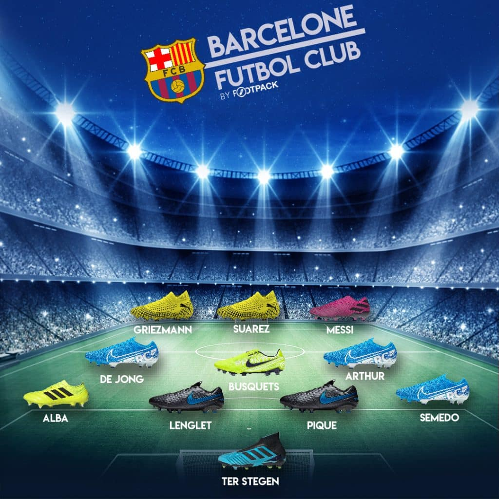 composition-chaussures-fc-barcelone-footpack