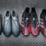 Quelles sont les différences entre des chaussures de foot et des chaussures de rugby ?