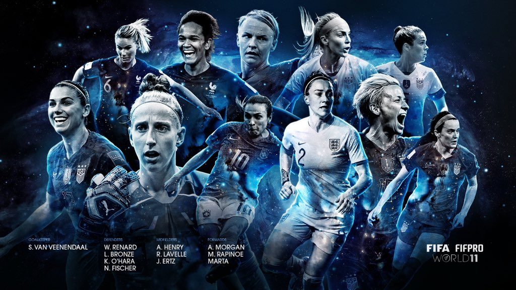 fifa-fifpro-world-11-the-best-2019-femme