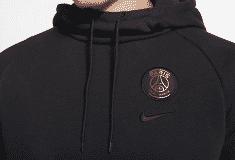Image de l'article Une nouvelle collection textile Nike pour le PSG et un nouveau logo ...