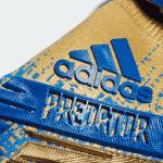 Le Predator Pro aux couleurs du Input Code d'adidas