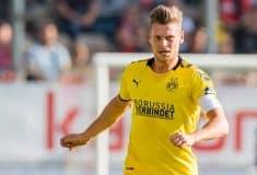 Image de l'article Le Borussia Dortmund met en vente un maillot contre la discrimination