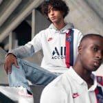 Le Paris Saint-Germain et Nike dévoilent le maillot third 2019-2020