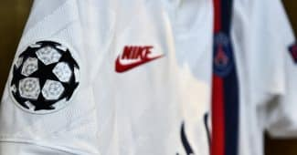 Image de l'article Encore un sponsor différent sur le maillot du PSG!
