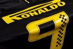 Image de l'article Un flocage inédit sur le nouveau maillot de l'Inter Milan