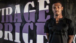 Image de l'article Face à Bordeaux, Toulouse jouera avec un maillot spécial en hommage à Brice Taton