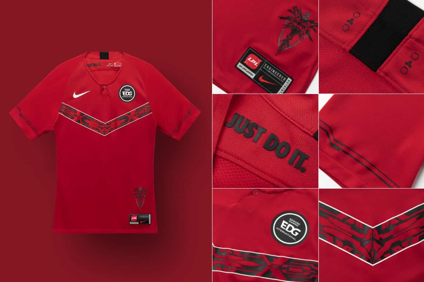 maillots-nike-league-of-legends-pro-league-chine-EdwardGaming
