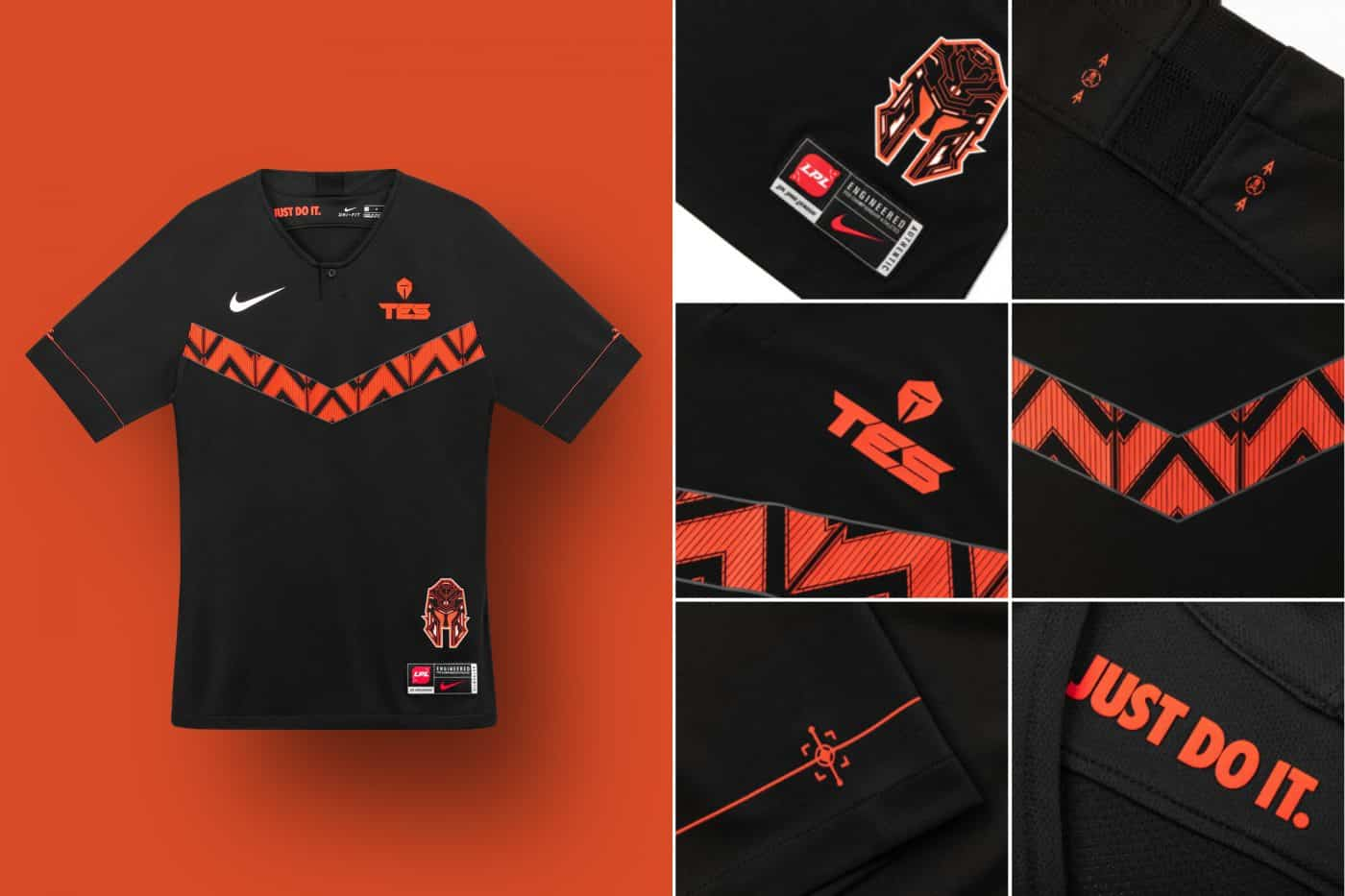 maillots-nike-league-of-legends-pro-league-chine-TopEsports