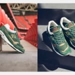 New Balance lance une paire aux couleurs de l'Athletic Bilbao