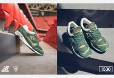 Image de l'article New Balance lance une paire aux couleurs de l'Athletic Bilbao