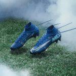 «Dream Speed», le nouveau modèle de Nike Mercurial pour CR7 et Mbappé