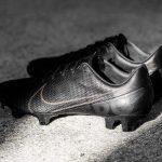 Nike dévoile une Mercurial Vapor «Tech Craft» en cuir de kangourou!
