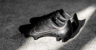 Image de l'article Nike dévoile une Mercurial Vapor «Tech Craft» en cuir de kangourou!