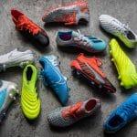 Quelles seront les nouvelles chaussures de foot à venir ?