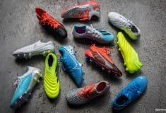 Image de l'article Quelles seront les nouvelles chaussures de foot à venir ?