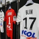 Une poche sur les nouveaux maillots d'Amiens ?