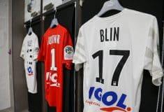Image de l'article Une poche sur les nouveaux maillots d'Amiens ?