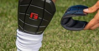 Image de l'article Pro-S Blade, la nouvelle génération de protège-tibias G-Form