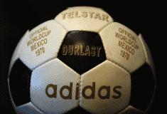 Image de l'article Un satellite à l'origine du premier ballon adidas de la Coupe du Monde