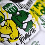 Un ballon éco-responsable aux couleurs du FC Nantes