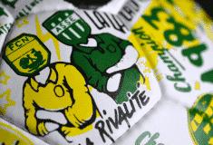 Image de l'article Un ballon éco-responsable aux couleurs du FC Nantes