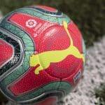 Puma lance la version hivernale du ballon de la Liga 2019-2020