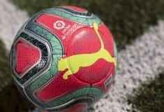 Image de l'article Puma lance la version hivernale du ballon de la Liga 2019-2020