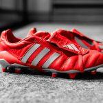 adidas dévoile une nouvelle réédition de la Predator Mania