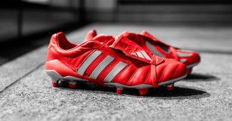 Image de l'article adidas dévoile une nouvelle réédition de la Predator Mania