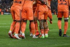 Image de l'article Les chaussures de Benfica Lisbonne – Olympique Lyonnais