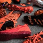 Le Top 5 des chaussures de foot orange pour Halloween