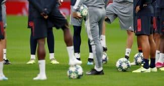 Image de l'article Les chaussures de Tottenham Hotspur – Bayern Munich