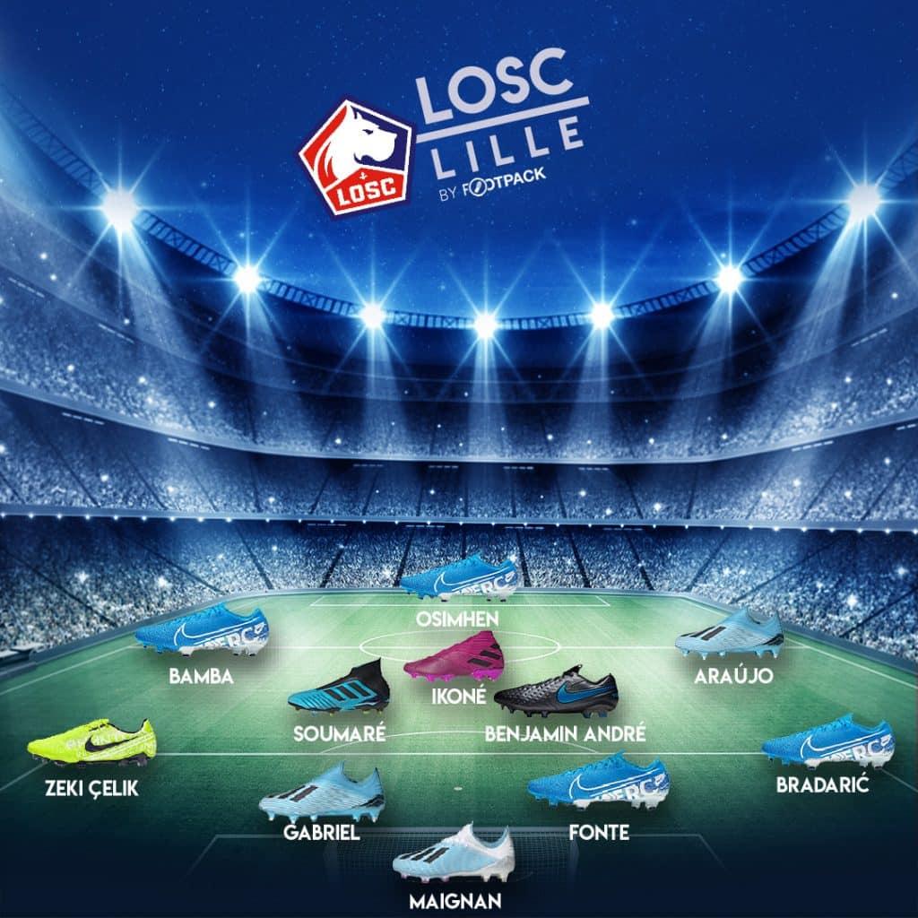composition-chaussures-lille-osc-ligue-des-champions-footpack-